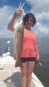 Fall Redfishing Fort Myers Sanibel | Call Sea Reed Charters Today!