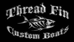 Thread Fin Logo