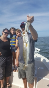 Family Trout